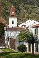 Monumento 600 anos da Descoberta da Madeira - Igreja de Nossa Senhora da Conceição - Machico 01.jpg