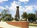 Monumento al Aborigen (entrada a Cagua) - panoramio.jpg