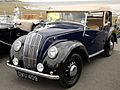 Morris Eight Series E Tourer (1939) - 15383778564.jpg
