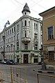 Moscow, Lyalin Lane corner.jpg