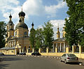 Moscow, Old Believers Churches in Lefortovo.jpg