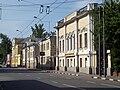 Moscow, Pyatnitskaya 44,44C2,42 June 2008 01.JPG