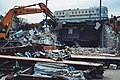 Moscow, demolition of trade pavilions around Sukharevskaya metro station (1).jpg
