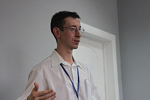 Moscow Wiki-Conference 2017 (2017-10-14) 11.jpg