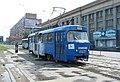 Moscow tram Tatra T3SU 3754, line closed in 2004 (32598546322).jpg