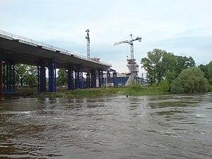 Rędziński Bridge