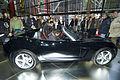 Motor Show 2007, Opel cabrio - Flickr - Gaspa.jpg