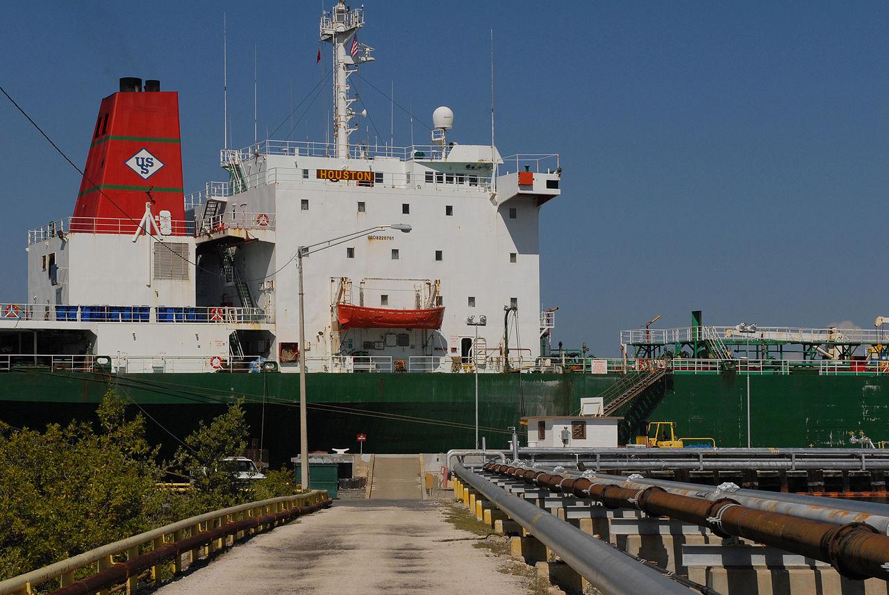 File:Motor Vessel Houston in Guantanamo Bay.JPG ...