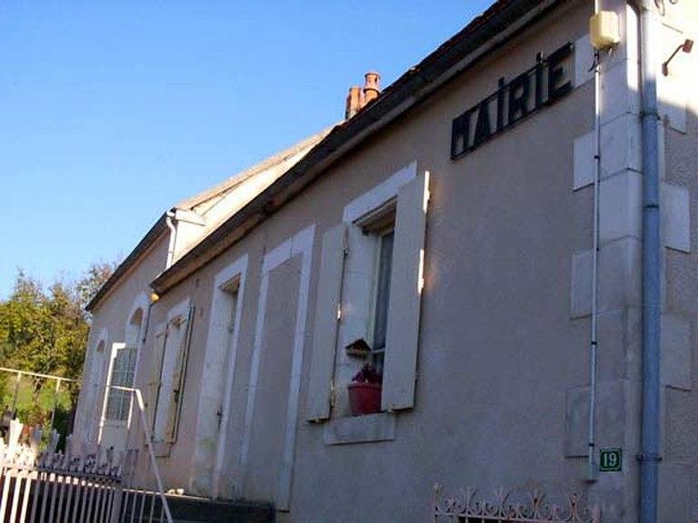 Maisons à vendre à Mouffy(89)