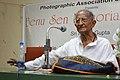 Mrinal Gupta Delivers 7th Benu Sen Memorial Lecture - Kolkata 2018-05-26 2815.JPG