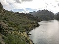 Mt. Pinter Base Loop, Tonto National Forest, Butcher Jones Trail, Fort McDowell, AZ 85264, USA - panoramio (48).jpg