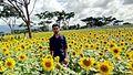 Muhammed Asif bk at gundalpet.jpg