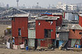Mumbai India Shanty Dwellings December 2010.jpg