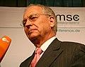 Munich Security Conference 2010 - dett ischinger 0103.jpg