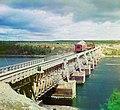 Murmansk Railway, Kem River, 1916.jpg