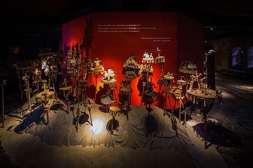 Musée Vodou collection Arbogast Strasbourg mai 2014-28
