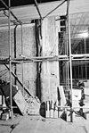 muurstijl bij oostkant - amsterdam - 20012893 - rce