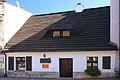 Muzeum Prasy Śląskiej w Pszczynie 1.JPG