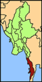 Myanmar Regions Tanintharyi Division.png
