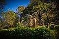 Mystic graveyard at mount Urgell - San Sebastian, north Spain - panoramio.jpg