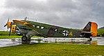 N352JU 1949 CASA 352-L s n T2B-176 (Junkers Ju-52) (43170888225).jpg