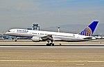 N566UA United Airlines Boeing 757-222 (cn 26670-494) (8069702389).jpg