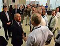 NASA Administrator Visits Goddard, Discusses MMS (14166578491).jpg