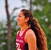 NCAA sand volleyball FSU vs LSU, 2015 (16889622030).jpg
