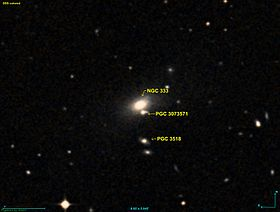 Image illustrative de l'article NGC 333