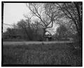 NORTHWEST VIEW, SETTING - Crum Road Bridge, Spanning Israel Creek at Crum Road, Walkersville, Frederick County, MD HAER MD,11-WALKV.V,2-2.tif