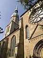 NRW, Dortmund, Altstadt - St. Reinoldi 02.jpg