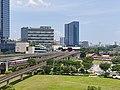 NS1 EW24 Jurong East MRT exterior 20200918 173231.jpg