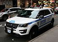 NYPD Police Car (27720138692).jpg
