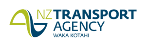 NZ Transport Agency - Image: NZTA Logo RGB