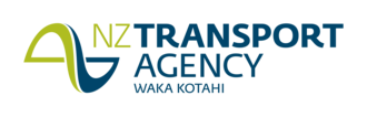 NZ Transport Agency - Image: NZTA Logo RGB