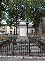 Nançois-sur-Ornain (Meuse) monument aux morts.JPG