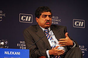 Does Nandan Nilekani thinks citizens of India are DUMB ? #Aadhaar #UID
