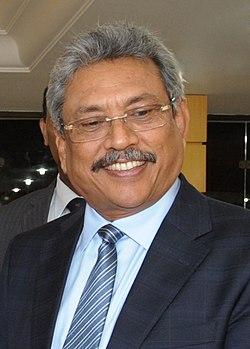 GOTABAYA RAJAPAKSA - Page 3 250px-Nandasena_Gotabaya_Rajapaksa