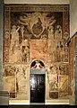 Nanni di jacopo e bottega di giovanni cristiani, cristo in gloria e santi, 1390 ca. 01.jpg