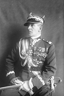 Bolesław Wieniawa-Długoszowski Polish general and politician