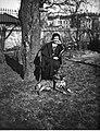 Narcyz Witczak-Witaczyński - Zofia Witczak-Witaczyńska, Narcyz Witczak-Witaczyński oraz nierozpoznane osoby (107-13-3).jpg
