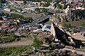 Narikala fortress in Tbilisi3.jpg