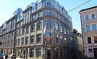 Nasdaq Riga