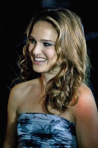 Natalie Portman - At the premiere of Black Swan during the 2010 Toronto International Film Festival