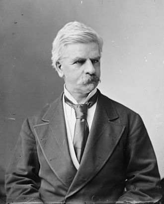 Henry Gardner - Nathaniel Prentice Banks, a former Know Nothing, defeated Gardner in 1857.