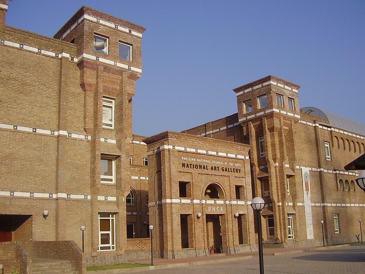 Culture of Islamabad - Wikipedia