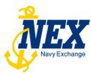 Navy Exchange - Image: Navy Exchange Logo