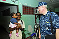 Navy reservist participates in humanitarian mission in South Pacific 110427-N-KB563-075.jpg