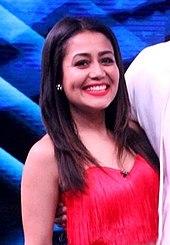 Neha Kakkar Wikipedia