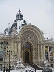 Neige Petit Palais Entrée.jpg